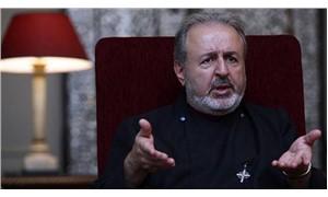 """""""Patrik Vekili Aram Ateşyan istifa etti"""": Resmi açıklama bekleniyor"""