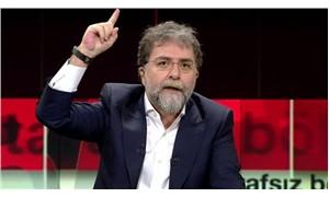 Ahmet Hakan: Çıldır, çıldır, çıldırırsın vallahi