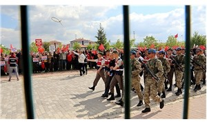 Defense of arrested colonel in Turkey over coup: 'There are 3 teams within TSK'