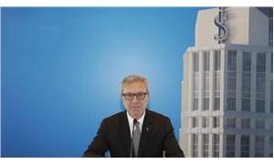 İş Bankası Genel Müdürü: Türkiye potansiyelinin çok altında büyüyor
