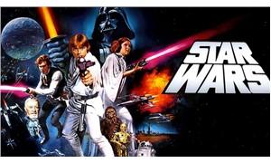 Star Wars 40. yaşında