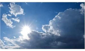 Meteoroloji açıkladı: Hava sıcakları artacak