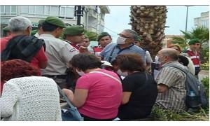 Gülmen ve Özakça için kitap okuyan 8 kişi gözaltına alındı