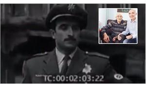 60 yıllık tesadüf: Fransızların çektiği filmde babasını buldu