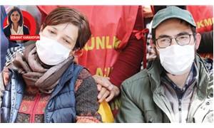 CHP, Gülmen ve Özakça ile görüştü: Suçumuz aç kalmamız!