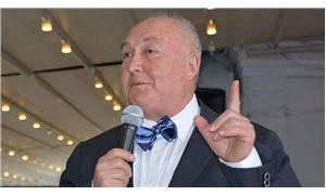 Deprem uzmanı Prof. Dr. Ahmet Ercan: Artçılar 15 gün sürecek