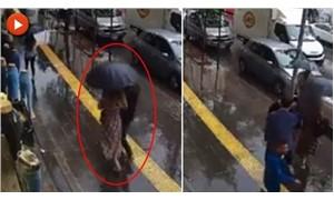 Genç çifte saldıran kişinin babasından açıklama