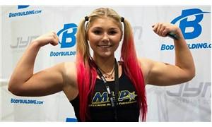 Dünya halter şampiyonu Naumova: Komünizm benim için adalet demek