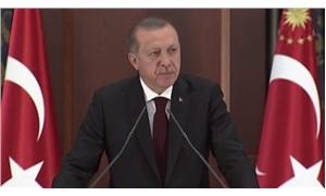 Erdoğan: Yönetimleri yenilemek zorundayız, metal eskimesi görüyorum