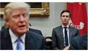 Trump: Damadıma güvenim tam