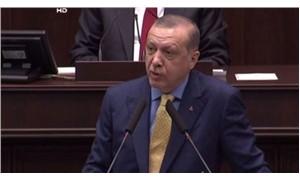 Erdoğan: AKP cumhuriyetçidir, devrimcidir