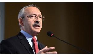 Kılıçdaroğlu: Rapora göre 'FETÖ' devlete sızmış ama yerleştirildiler