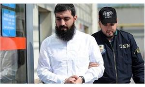 'Ebu Hanzala' kod allı  Halis Bayancuk adliyeye sevk edildi