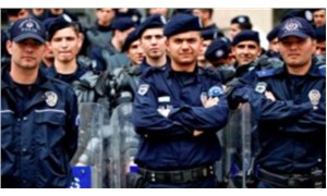 Official titles of police officers in Turkey changed to 'promoters of peace'