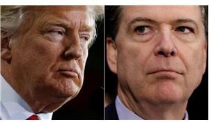 Eski FBI Başkanı Comey 'Trump benden sadakat istedi' diyecek