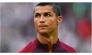 Cristiano Ronaldo ifade vermeye çağrıldı