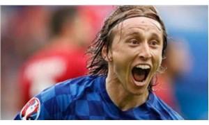 Real Madridli futbolcu Modric gözaltına alındı