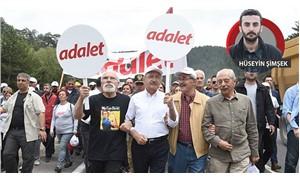Genco Erkal: Adalet için tek çare olarak sokak
