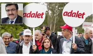 Rektör Hacısalihoğlu: Yürüyüş yerli ve milli değil