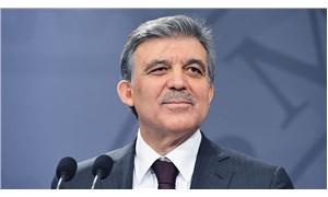 Abdullah Gül: PKK bağlantılı gruplar demografik yapıyı değiştirmek istiyor, karşıyız