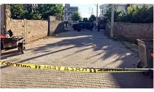 Baba ve kızını sokak ortasında infaz ettiler