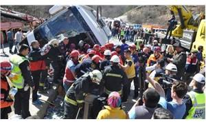 7 kadın işçinin öldüğü kazada şoföre 15 yıl hapis istemi
