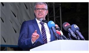 Başbakan Yardımcısı Kaynak: Türkiye yan gelip yatma yeri değil