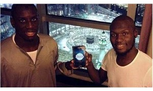 Demba Ba ve Moussa Sow kulüp kurdu