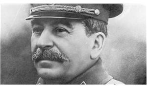 """""""En önde gelen şahsiyet"""" yine Stalin"""