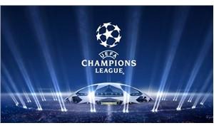 Şampiyonlar Ligi 1. ön eleme maçları başladı