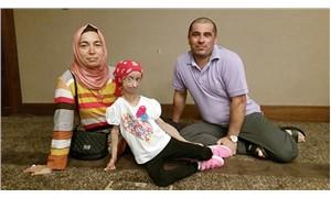Erken yaşlanma hastası Gamze yaşamını yitirdi