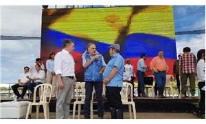 FARC: Biz üzerimize düşeni yaptık, sıra hükümette