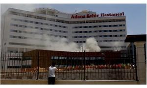 Hastane inşaatlarında kaç işçi yaşamını yitirdi?