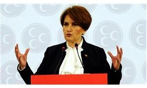 Kulis: Meral Akşener yeni parti için düğmeye bastı