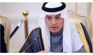 Suudi Arabistan: Koşullar müzakere edilemez!