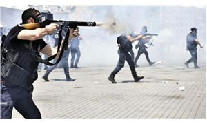 Document reveals police in İstanbul fired over 20K teargas shells during Gezi