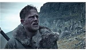 Kral Arthur: Savaşa devam