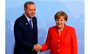 Deep differences between Turkey and Germany persist, says Merkel