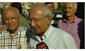 After a record-long march, main opposition leader in Turkey returns home