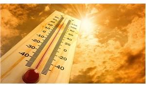 Bunaltıcı sıcaklar geri dönüyor