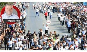 Justice March in Turkey catches Erdoğan off guard