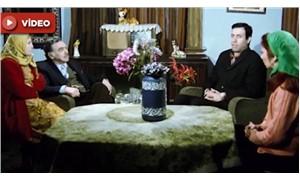 'Üç Kağıtçı' filminde 36 yıl sonra fark edilen hata