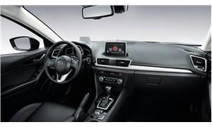 Japon otomobil üreticisi Mazda 19 bin aracı geri çağırdı