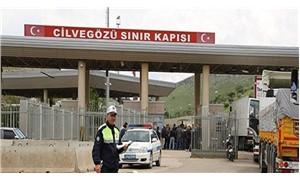 Cilvegözü Sınır Kapısı geçici olarak kapatılacak