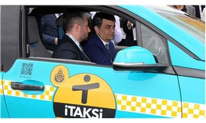 Taksilerde tartışma yaratan uygulama: iTaksi