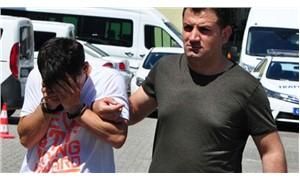Kız çocuğunu kaçırmak isteyen şahıs yakalandı
