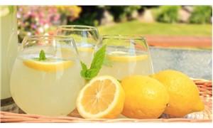 Yaz aylarında sağlıklı ve pratik tariflerle serinleyin