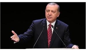 Erdoğan: İsrail Cumhurbaşkanı ile görüştüm
