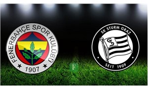 Fenerbahçe - Sturm Graz maç tarihleri belli oldu