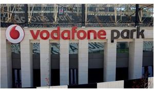 'Vodafone Arena' tabelaları değiştirildi